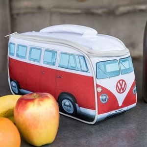 VW bus Lunch box